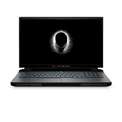 Alienware Area-51M R2, Gaming Laptop, Intel Core i9-10900 2.8GHz, 17.3 inch FHD, 64GB RAM, 1TB SSD + 1TB HDD, 8GB Nvidia RTX2080 GDDR6 Graphics, Win10 Home, Dark Side of the Moon Color