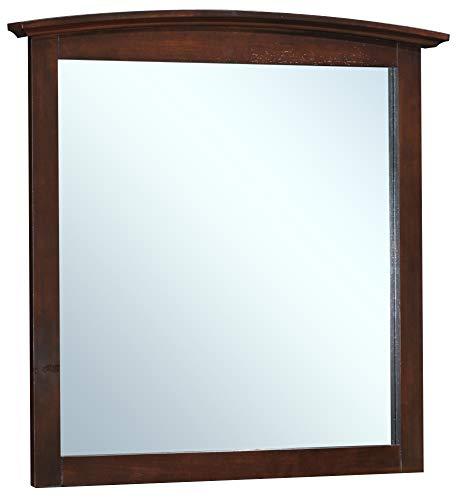 Glory Furniture G5425-M Arched Dresser Mirror, ()