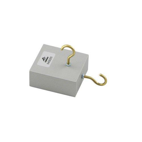 3B Scientific U8409250 Block For Friction Experiments 3B Scientific Ltd 4003876