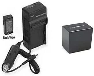 Micro-USB Cargador De Batería Para SONY Alpha NEX-VG20 NEX-VG20E