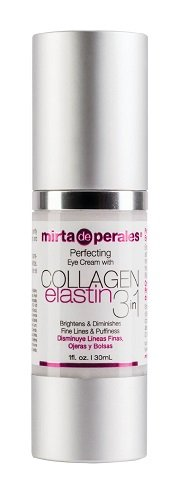 Perfecting Eye Cream with Collagen Elastin