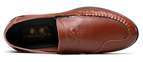 Marrone Brown Uomo EU 39 Slippers Femaroly 5 RHZWEwx