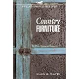 Country Furniture, Ellen M. Plante and Ted Plante, 0870696408