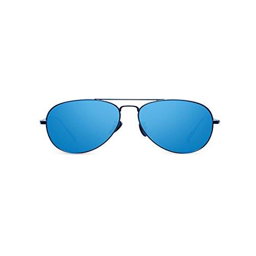 Soleil Lunettes De Couleur De WANGXIAOLIN Bleu Ultra Polariseur Bleu Conduite légères Mâle Miroir Rétro dAEq44Rw