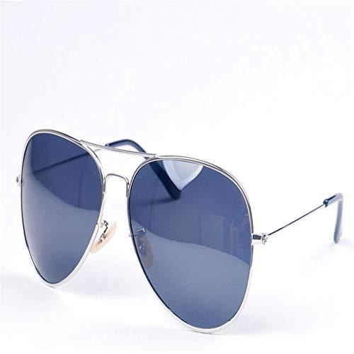 Marco Oro De Polarizadas Gafas De Sol Plata ZYZHjy La Hombres qpwXHcS