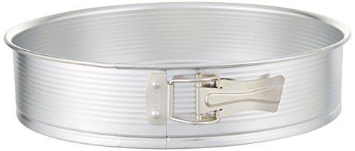 (Zenker Tin Plated Steel Springform Pan, 11-Inch)