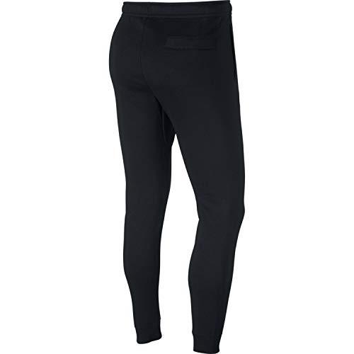 010 Pull Homme Sportswear Manche Noir Nike Sans black wBZAqx4HS