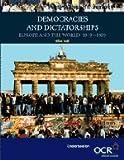 Democracies and Dictatorships, Allan Todd, 0521777976