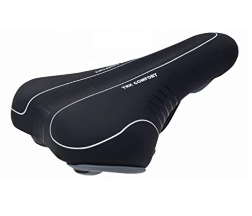 ShreNik Saddle Seat for Bicycle Cycle Soft Cushion Complete Seat Price & Reviews