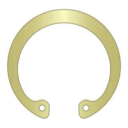 Housing, Retaining Ring, Int, M28 ZY, Min. Qty 100,(Pack of 100) by Unknown