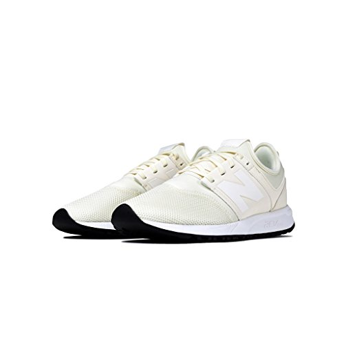 clearance finishline eastbay cheap online New Balance Womens Wrl247sa Off White QBMiUvd