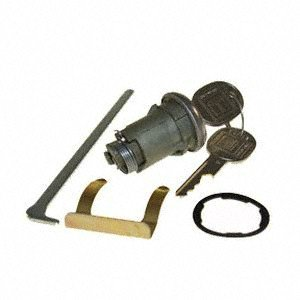 Original Engine Management TLK5 Trunk Lock Kit