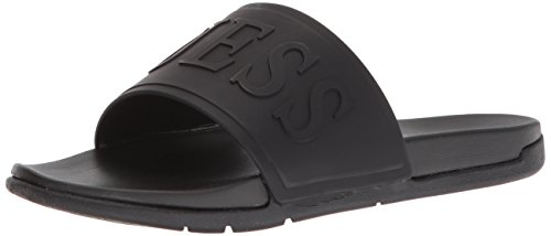 Guess Hombres Delfino Sandal Red