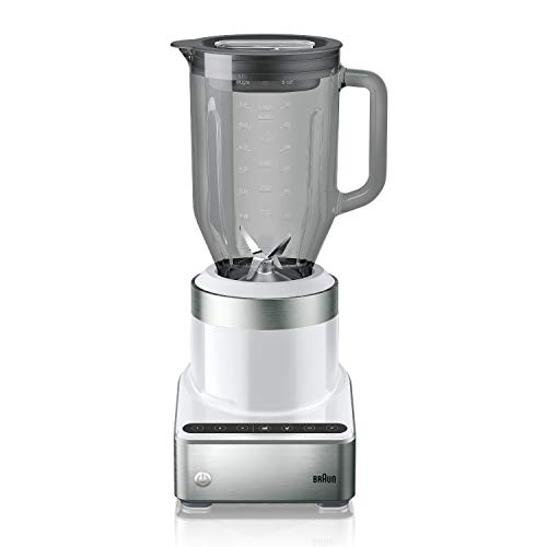 braun stainless steel - 8