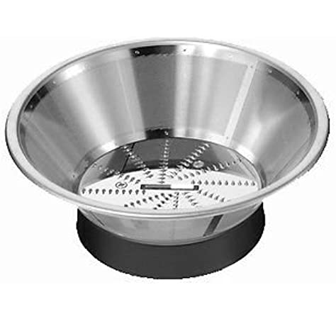 Braun Filtro tamiz para licuadora Multiquick 3 5 7 J300 J500 J700 4292 4293 4294: Amazon.es: Hogar