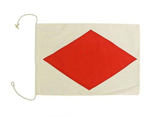 Hampton Nautical Letter Alphabet Decoration product image