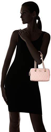 Rose Pink Shoulder Fleur Ros Women's Guess Bag CXwpEIP5q