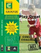 Coerver Coaching Play Great Soccer