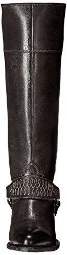 Ariat Womens Sadler Western Fashion Boot Old West Black