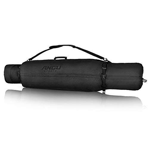 ANGU SPORTS Padded Snowboard Bag for Air