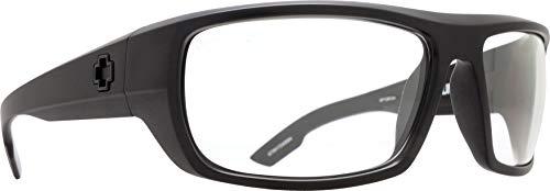 Spy Optic Bounty Flat Sunglasses, 65 mm ()