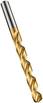 HSS TiN Metallbohrer 8 mm 1-10 Stück 5 Stück