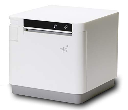 Price comparison product image Star Micronics 39651210 mC-Print3,  Thermal