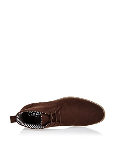 galax Zapatos derby  Marrón EU 41