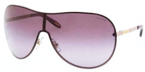 Amazon.com: Ralph Ra4081 Sunglasses 184/8h 0 14 120: Clothing