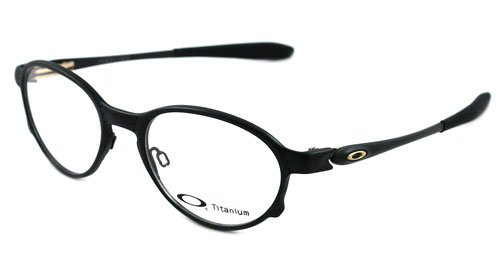 3e6054b3233 Oakley Eyeglasses OX 5067-0251 BLACK OVERLORD 51mm at Amazon Women s  Clothing store  Prescription Eyewear Frames