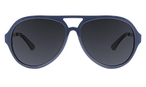 sol Black hombre Sun de para Galison Dunlop Gafas 20 4q77TX