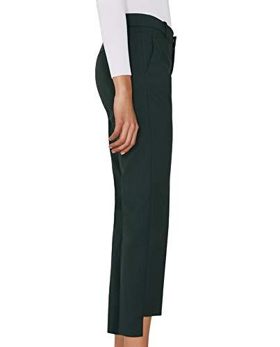 Femme À Asymétrique 040 7149 Pantalon Zara Ourlet Ax6dqEO