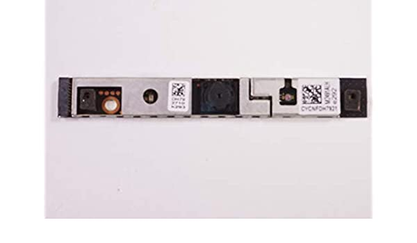 FMS Compatible with A000297310 Replacement for Toshiba Camera Board Cnfdh7921m2491 L50 P35W-B3220 P30W