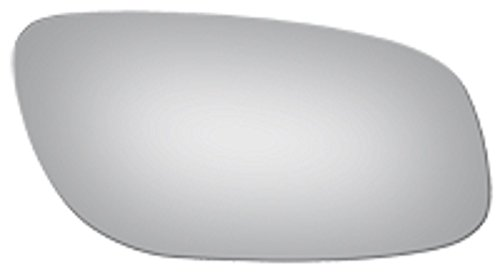 Mirrex 81540 Fits Right Passenger Side Replacement For Ford Taurus 2010-2014 Mirror Glass Only 2010 2011 2012 2013 2014 Non-Heated Convex