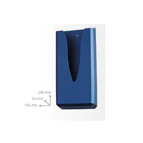 Dispensador bolsas higiénicas plástico azul Medial Vanity: Amazon.es: Industria, empresas y ciencia