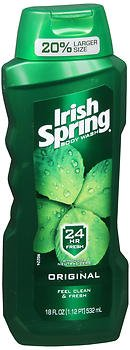Irish Spring Body Wash, Original, 18 Fluid Ounce