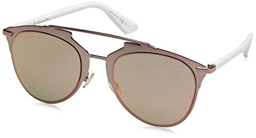 Dior Women CD REFLECTED/S 52 Pink/Grey Sunglasses - Dior Pink Sunglasses