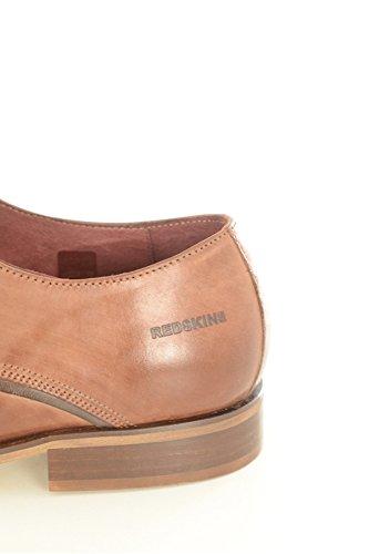 Homme Ospina Ville Marrons De Chaussures Redskins Les EqtfIUx