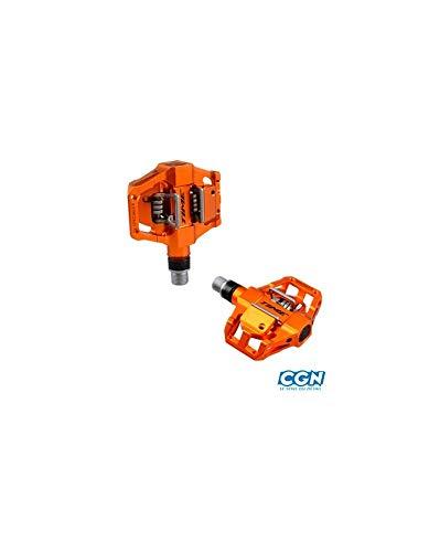 94637b9ab Time Speciale 8 MTB ATAC Pedals Orange