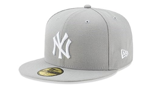 ce86bd57ad3 MLB New York Yankees Basic 59Fifty Cap