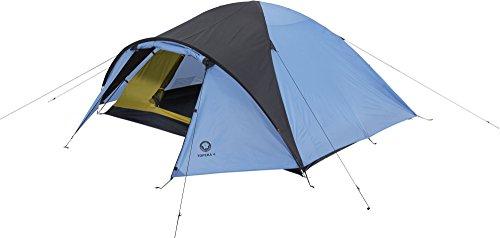 Grand Canyon Topeka 3 - Kuppelzelt (3-Personen-Zelt), blau/schwarz, 302204