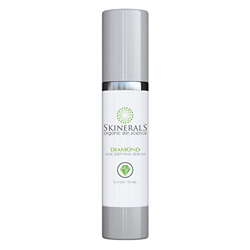 Skinerals Organic Defying Diamond Treatment product image