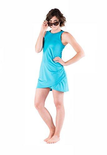 Skirt Sports womens Racecation dress