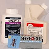 Carpenter Ant Control Kit with Termidor KIT1034 offers