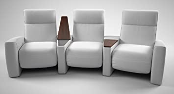 home cinma fauteuil kinosofa funktionscouch moebella24 canap canap fonctionnel fernsehsofa fauteuil de dtente relaxation 3 places - Fauteuil Home Cinema