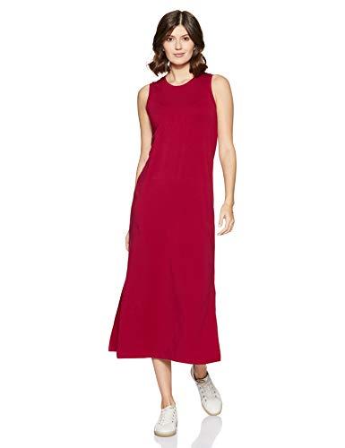 Amazon Brand – Symbol Cotton Bodycon Dress
