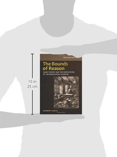 gintis bounds of reason pdf