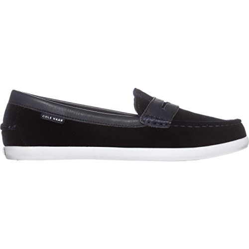 Pizzico Slip Blu Di Cole Donne Marino Loafer Lte on Haan r6xS6F
