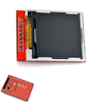 - FidgetFidget Replace Nokia 5110 LCD 1.44