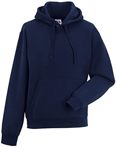 Russell Europe R 265M 0 Authentic Hooded Sweat: